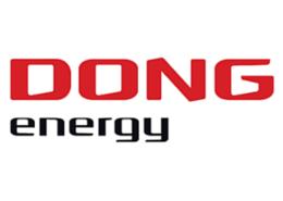 Dong logo, rigtig str