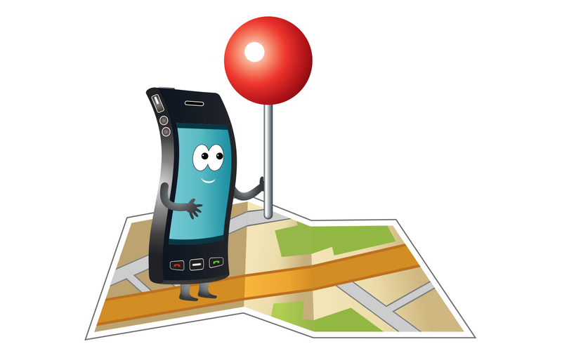 Brug dine værdier som GPS