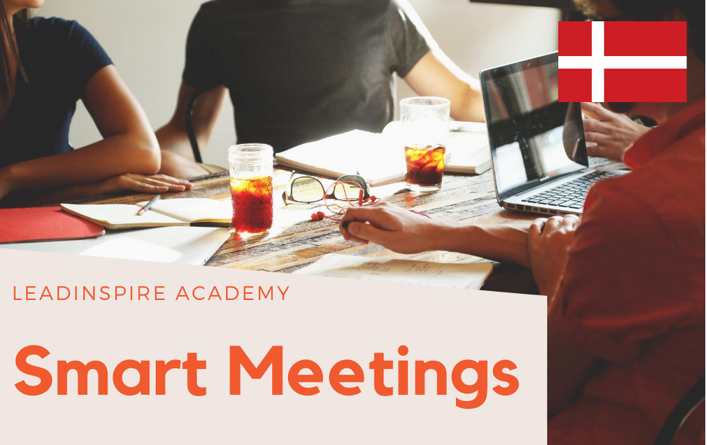 Call to action picture smart meetings