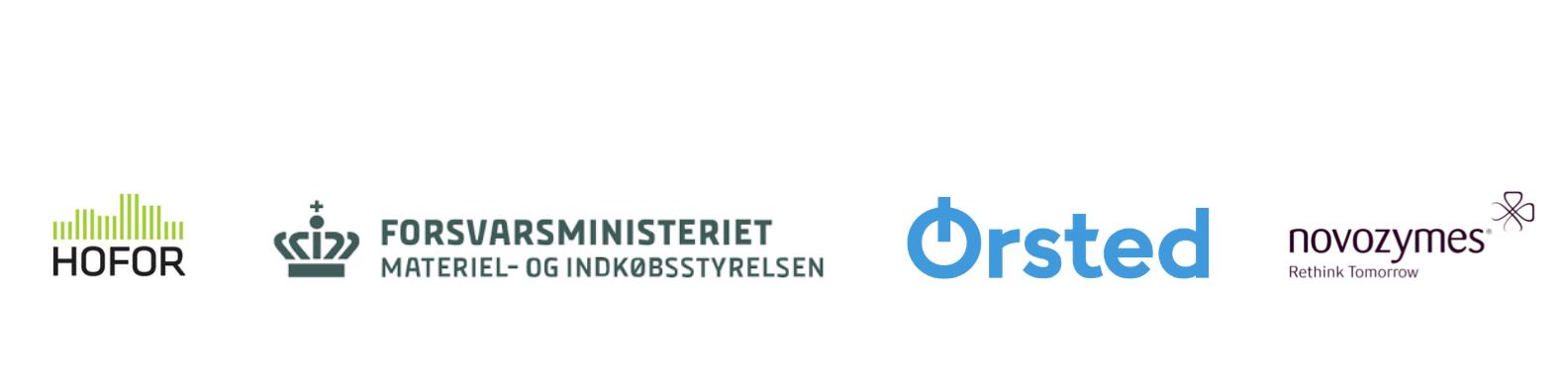 Logo_hofor_forsvarsministeriet_ørsted_novozymes