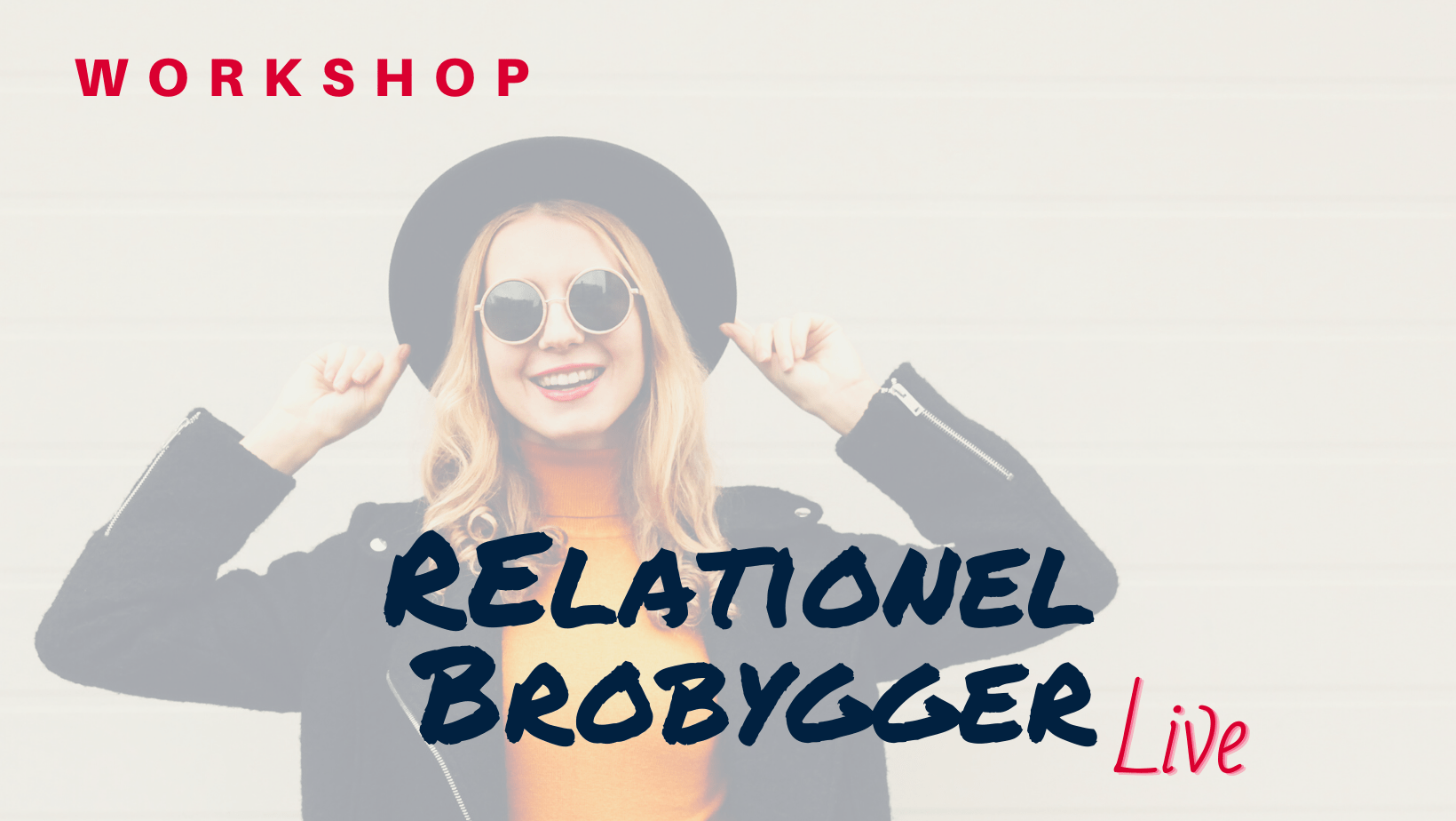 Relationel brobygger banner